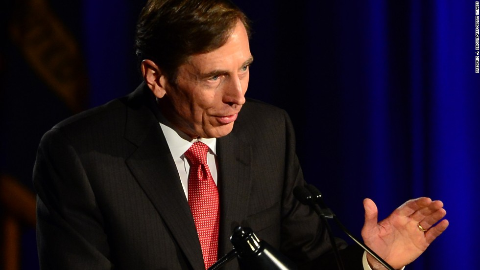 Does Petraeus plea deal show a double standard?