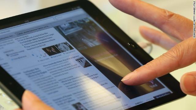 Many passengers admit they don't always understand when they can use iPads, smartphones or other devices when they fly.