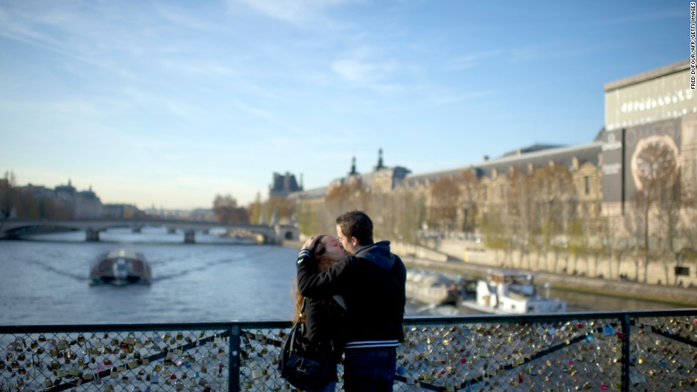 Historic. Dramatic. Romantic. (OK, and a little too expensive.) Like the perfect proposal, that's what sets Paris apart from the pack.