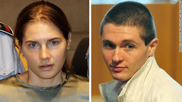 A look back at the Knox, Sollecito saga