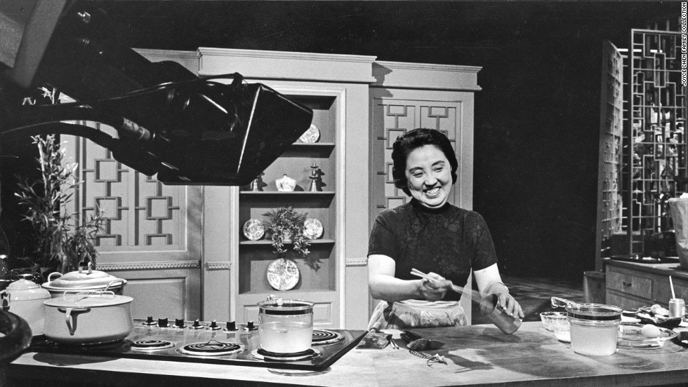 "<strong>Joyce Chen (1917-1994)</strong><br /><em>Chinese food </em><br />Started: 1958<br /><br />Chinese restaurants were still a rarity in the United States when Joyce Chen opened her hugely successful restaurant in 1958 in Massachusetts. Chen, who had left China with her husband in 1949, is credited with introducing Americans to Mandarin food through her PBS series ""Joyce Chen Cooks"" and several cookbooks.<br /><br />She developed a flat bottom wok and her name still appears on a range of kitchenware through a business run by her son. Her business was worth $9 million in its heyday."
