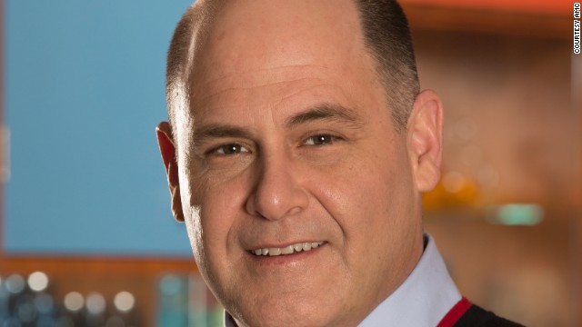 """Mad Men"" creator Matt Weiner has routinely kept plot developments secret."