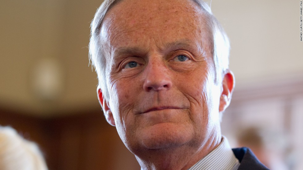 "Former U.S. Senate candidate Todd Akin of Missouri made provocative comments in regards to rape in 2012. While speaking to a St. Louis television station, the Republican congressman said, ""If it's a legitimate rape, the female body has ways to try to shut that whole thing down."" <br /><br />Akin's comments caused widespread controversy and led to several fellow Republican candidates to condemn his statement. He lost is bid for higher office."