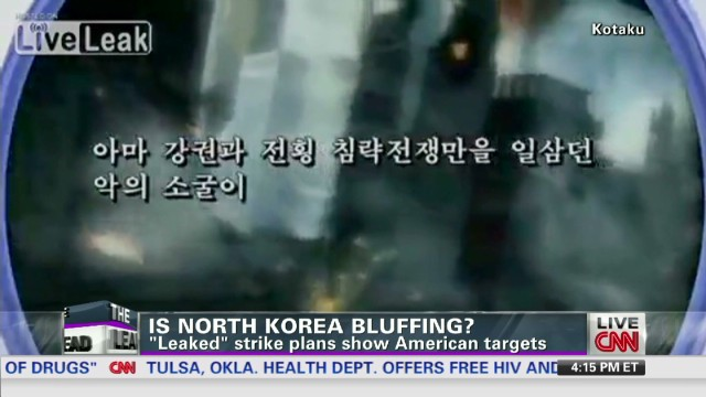 How scared should you be of North Korea?