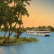 backwater river voyages india