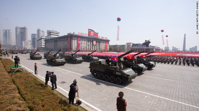 How real is North Korea's new threat?