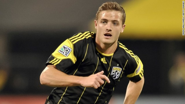 Former United States international Robbie Rogers felt it 'impossible' to come out as a footballer while still playing