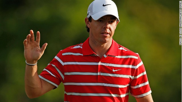 Rory McIlroy has pulled out of a planned UNICEF trip to Haiti.