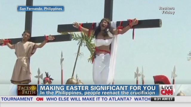 exp Religion professor discusses Easter Sunday_00002303.jpg