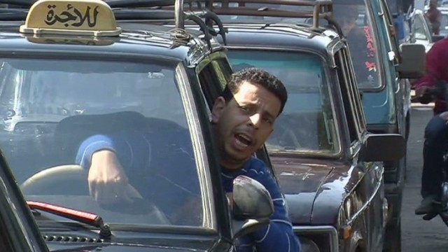 Egyptians fume over fuel shortage