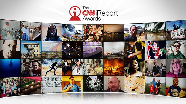 The 36 nominated stories paint an intimate portrait of the topics and events that dominated the news cycle last year.