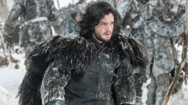 'Game of Thrones' breaks piracy record