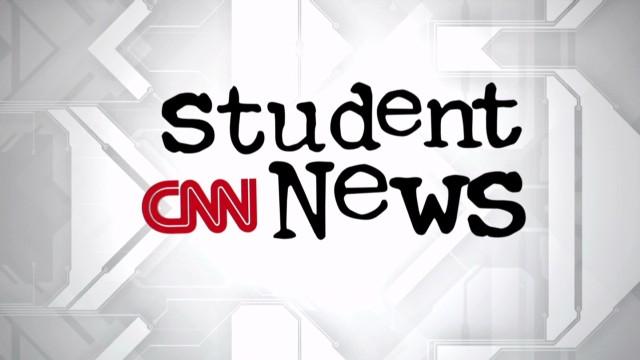 CNN Student News - 4/2/13