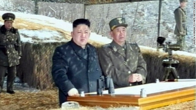North Korea threatens 'merciless' strikes