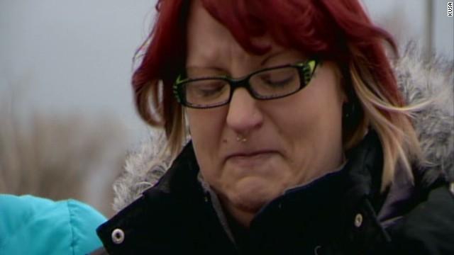 Widow: Error won't bring my husband back