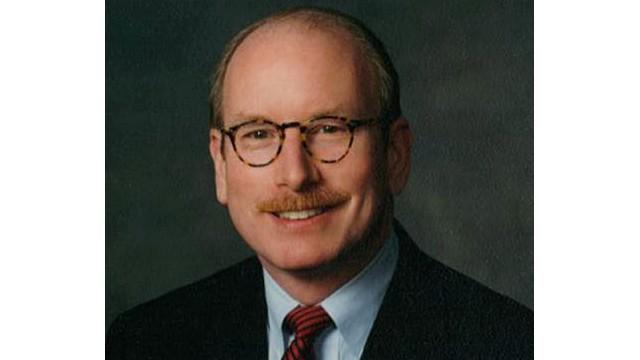 Donald W. Black