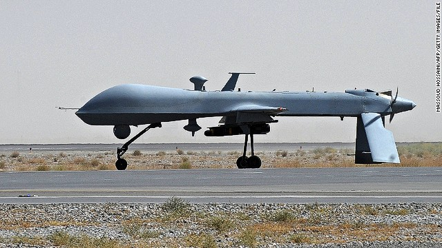 Will President Trump restart the drone war in Pakistan?
