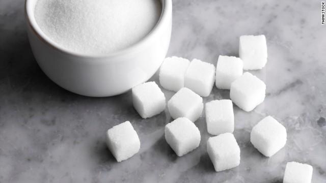 Put down that sugar!