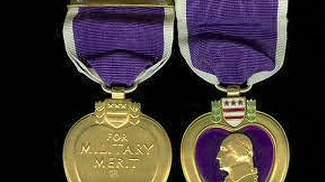 Fort Hood victims won't get medals