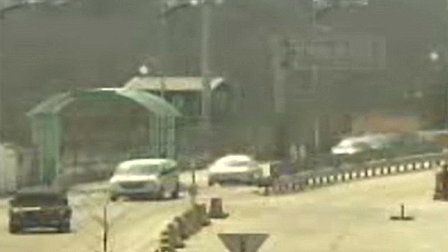 S. Koreans barred from N. Korean complex