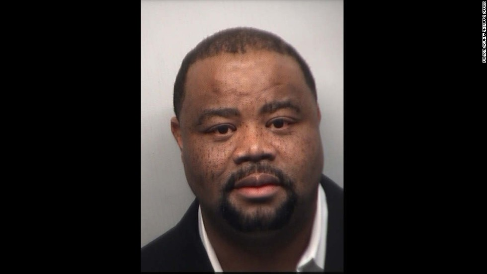 Christopher Waller was the principal of Parks Middle School.