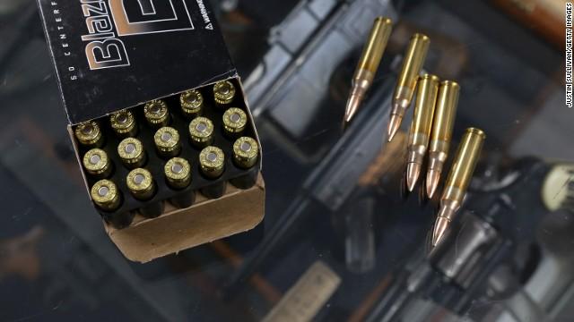 Sheriff: New gun laws unenforceable