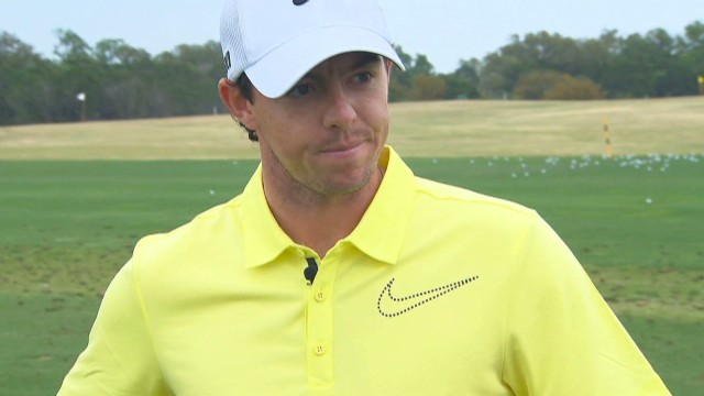 Is McIlroy ready for the Masters?