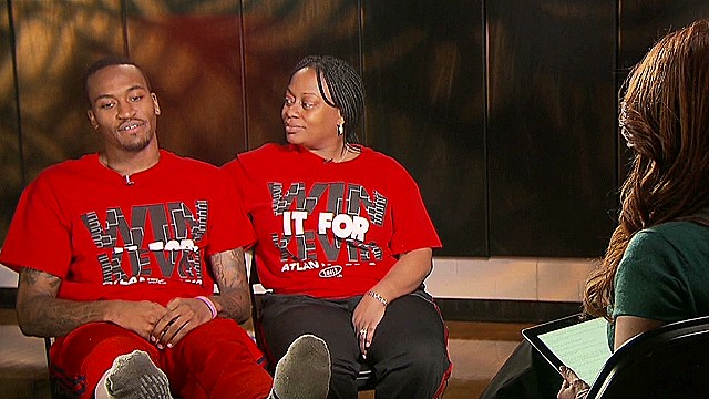 Kevin Ware: I went into shock