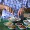 bourdain myanmar meal
