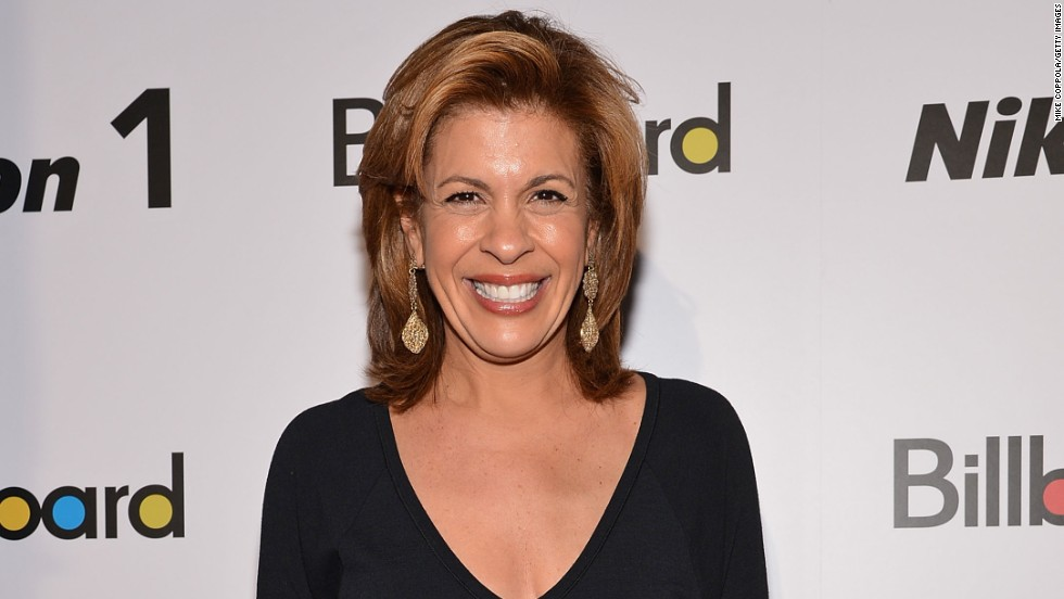 'Today' Anchor Hoda Kotb Adopts Baby Girl: 'She Is The Love Of My Life'