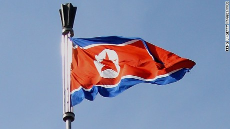 U.S. student arrested in North Korea