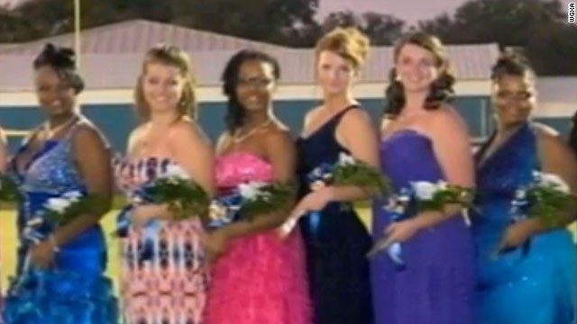 Wilcox County High School students are organizing their first racially integrated prom.