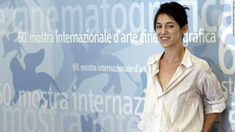 "Actress and singer Charlotte Gainsbourg probably inherited some of her tomboy style and spirit from mother, Jane Birkin. Unlike her mother, who has said she eschews high fashion and does not own a single ball gown, Gainsbourg is a regular on the red carpet and in the front row of Fashion Week shows. But media coverage tends to focus on <a href=""http://nymag.com/thecut/2012/10/charlotte-gainsbourg-look-book.html"" target=""_blank"">how little makeup she wears</a> or how she's equally at home in Balenciaga or jeans and a sweater."
