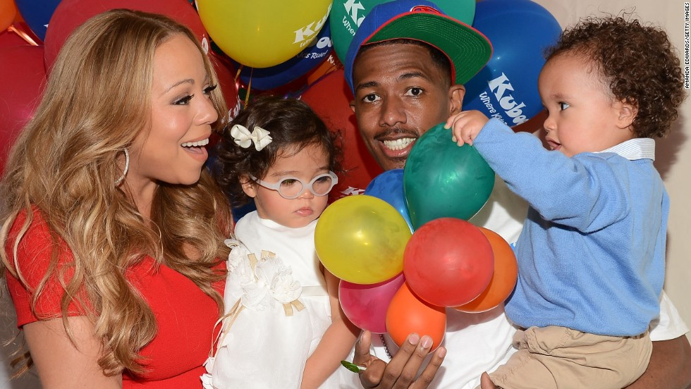 "Compared with other names on this list, the ones Mariah Carey and Nick Cannon picked -- Monroe and Moroccan -- are pretty tame. Hey, at least they're spelled correctly! But when <a href=""http://marquee.blogs.cnn.com/2011/05/04/mariah-carey-and-nick-cannon-reveal-baby-names/?iref=allsearch"">the now-split couple announced in May 2011</a> that their newborn twins were named after Marilyn Monroe and a Moroccan-themed room in Carey's New York home, it did seem a little strange."