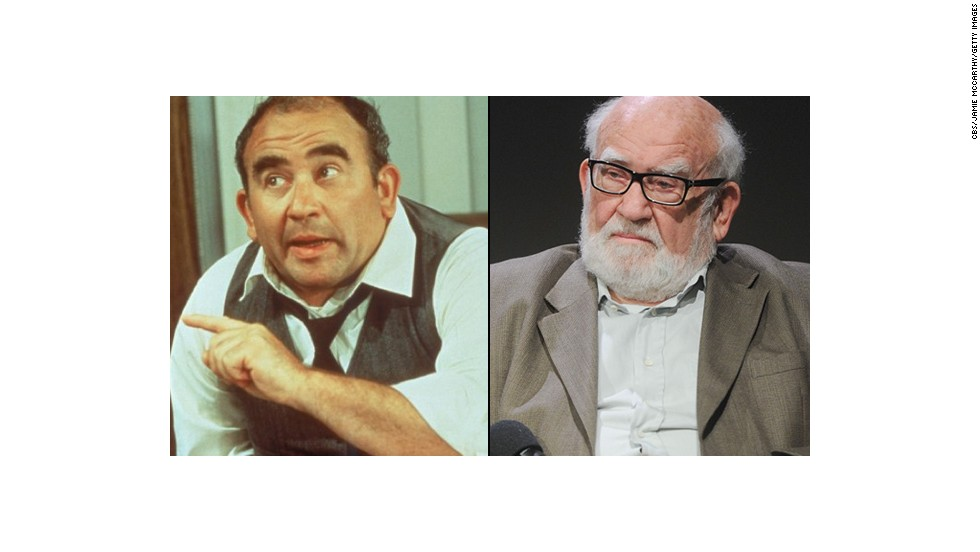 "Since playing Lou Grant, Edward Asner has lent his voice to several projects, such as ""The Cleveland Show."" He also has appeared in sitcoms like ""The Middle"" and ""Hot in Cleveland.""  He guest-starred on a February episode of ""Law & Order: Special Victims Unit"" as coach Martin Schultz."