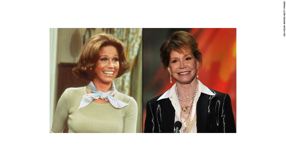 "After playing Mary Richards on ""The Mary Tyler Moore Show,"" Moore appeared in a number of films, TV movies and series, such as ""Mary"" and ""Annie McGuire."" She recently guest-starred as Diane on a 2011 episode of Betty White's ""Hot in Cleveland."""