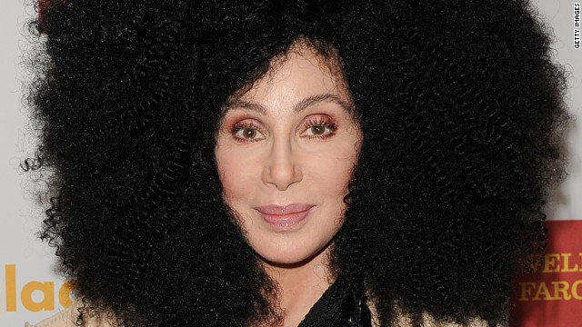 That one time Twitter thought Cher died