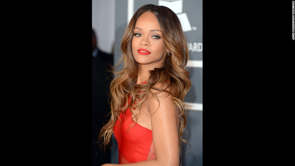 "On April 4, Rihanna's Pacific Palisades residence was reportedly implicated in another celebrity ""swatting"" incident. According to the <a href=""http://www.latimes.com/local/lanow/la-me-ln-rihanna-swatting-incident-has-police-frustrated-20130405,0,7564868.story"" target=""_blank"">Los Angeles Times</a>, a caller told law enforcement officials that someone had been shot inside her home. Officials quickly figured out that the call was another hoax."