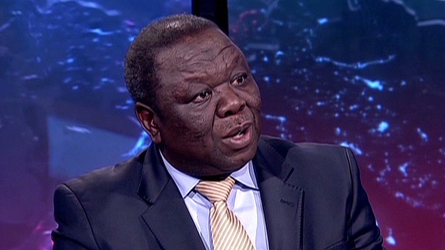 2012: Zimbabwe PM responds to verdict