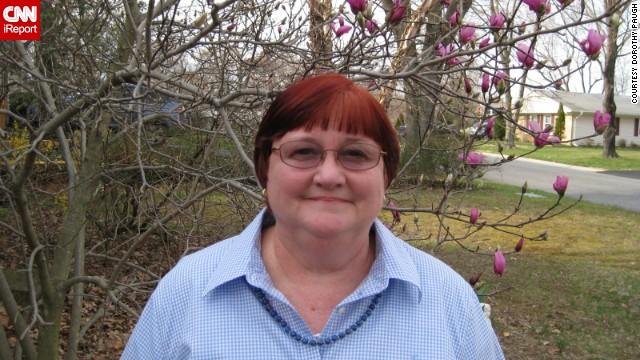 Dorothy Paugh