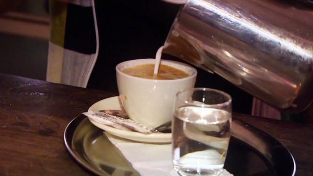 Vienna's 21st century coffeehouse