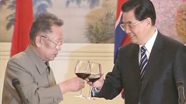 N. Korea bringing U.S., China together?