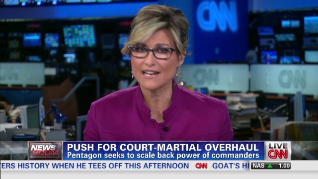 exp Pentagon push for court martial overhaul_00002001.jpg