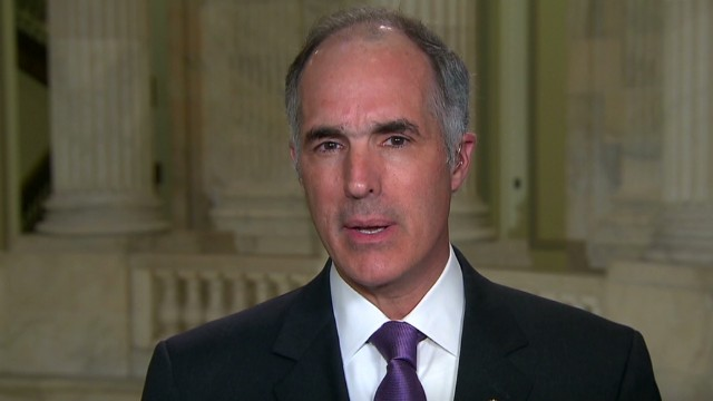 exp pmt senator bob casey guns background checks_00001316.jpg