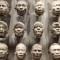 Rijksmuseum 6 - nias islander masks