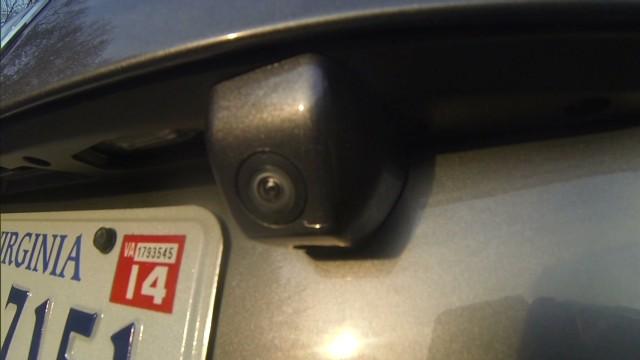 Grieving parents want rear-view cameras