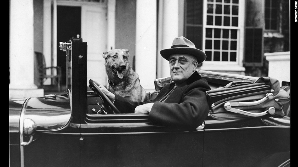 "Franklin D. Roosevelt, the 32nd president, enjoyed hot dogs, fruit cake and toasted cheese, according to the <a href=""https://fdrlibrary.org/fdr-facts"" target=""_blank"">FDR Presidential Library and Museum</a>."