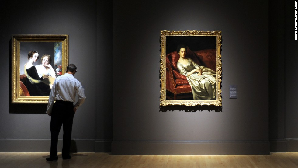 """Class up your visit with some visual arts appreciation at the <a href=""""http://www.lacma.org/"""" target=""""_blank"""">Los Angeles County Museum of Art</a>."""