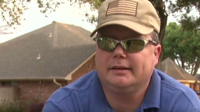 Was man's arrest connected to DA deaths?