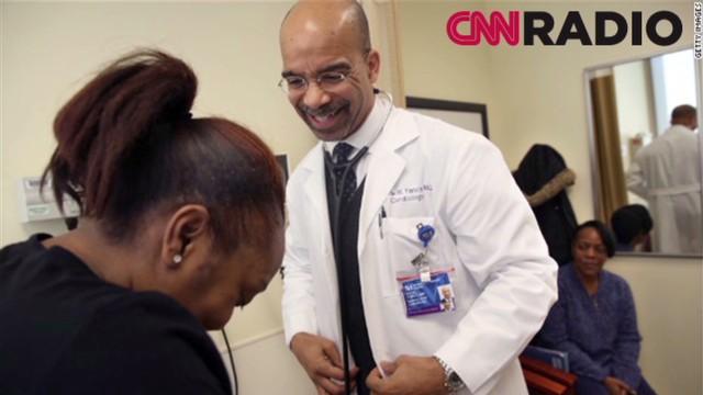 California ready for health care reform